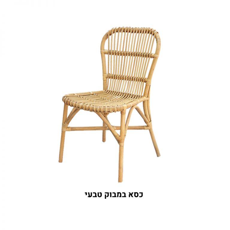 כסא-במבוק